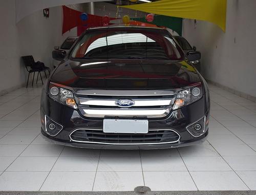 fusion 2.5 16v hybrid (aut)