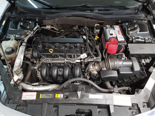 fusion 2.5 sel automático completo 2012