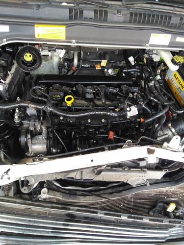 fusion 2.5 sucata motor, cambio at,lataria,peças em geral