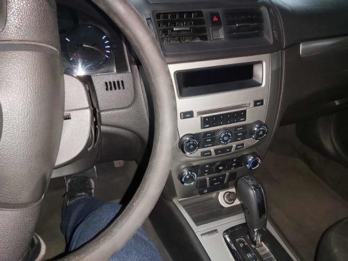 fusion aut ford