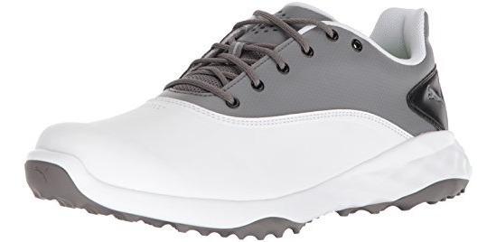 zapatos de golf hombres puma