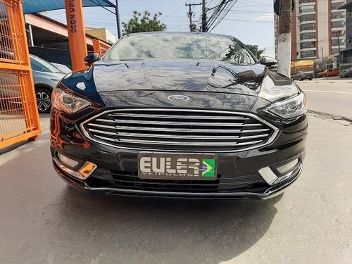 fusion ecobost 2.0 sel. 16v 248cv aut. 2017