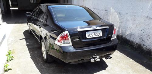 fusion sel 2.3 aut. ano 2006