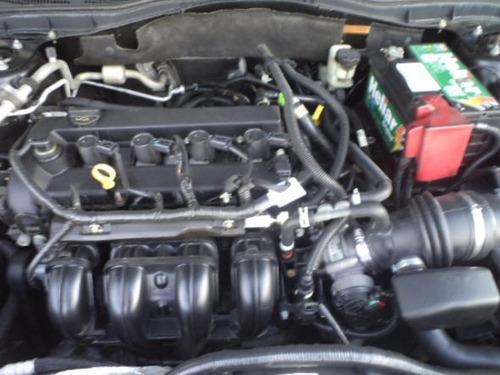 fusion sel 2.5 16v 173cv aut.