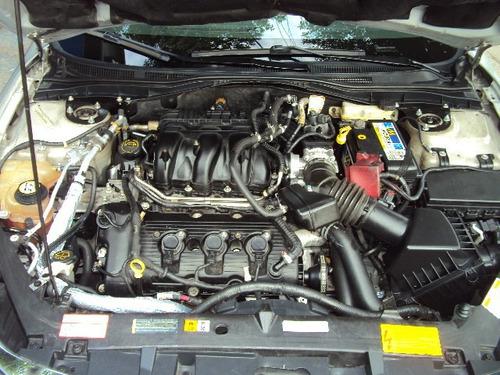 fusion sel 3.0 v6 243cv awd 2010 top c/teto
