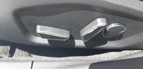 fusion titanium ecoboost awd aut. 4p