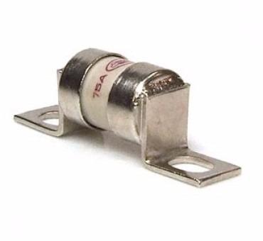 fusivel cartucho 40a 17 mm x 58 mm