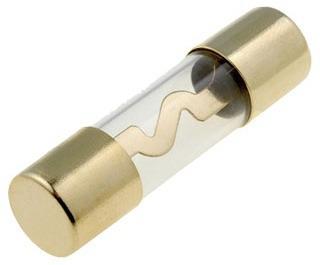 fusivel gold agu 70a  -  caixa com 5 unid.