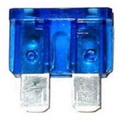 fusivel lamina 15a (mini) azul ams