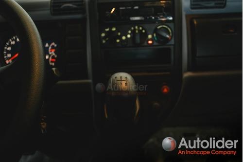 fuso canter fe85 4x2 2017 0km - autolider