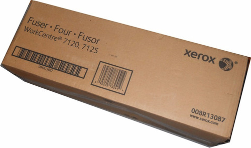 fusor xerox 7120-7220 008r13087 original