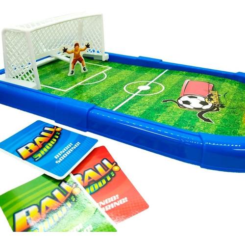 fut magic penalty juego penales futbol con tablero en cadia