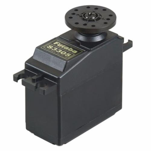 futaba s3305 estándar, mg servo