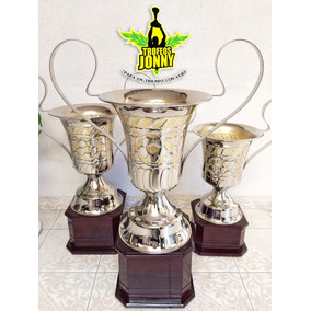 85a6aee6c44a6 Venta De Trofeos Y Copas Futbol en Mercado Libre México