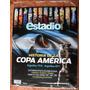 Revista Estadio Copa America & Copa Libertadores De America