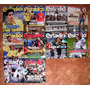 Revista Estadio Ecuatoriano Año 2004 Hasta 2011 Grupo # 10