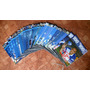 Revista Oficial Emelec 100% X 100% Azul