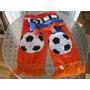 Bufanda Futbol Holanda