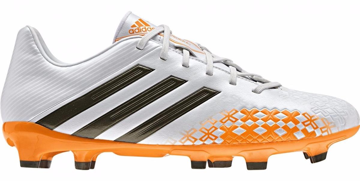 5d438c6aaeaf4 Cargando zoom... zapatos tacos para futbol adidas predito para niños talla  38 · tacos futbol adidas