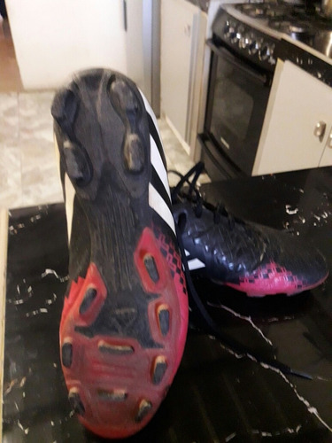 fútbol adidas tacos