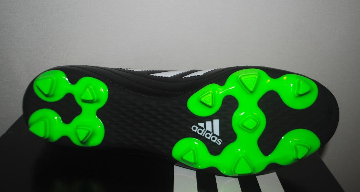 aca2c38baeb2a Zapatos De Futbol adidas