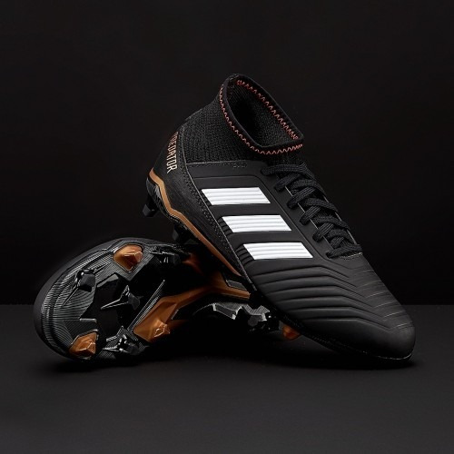 e3e37db85f499 fútbol adidas zapatos 3 zapatos de fútbol adidas predator 18.3 fg j cp9010  junior. Cargando zoom.