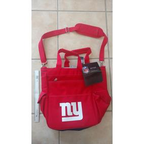 82dcbbd2374ad Activo Cooler Tote Nfl New York Giants Hielera