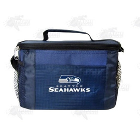 28fadc288f0e1 Hielera Practica Seahawks Seattle Nfl Azul Kolder Xtreme C