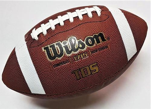futbol americano balon