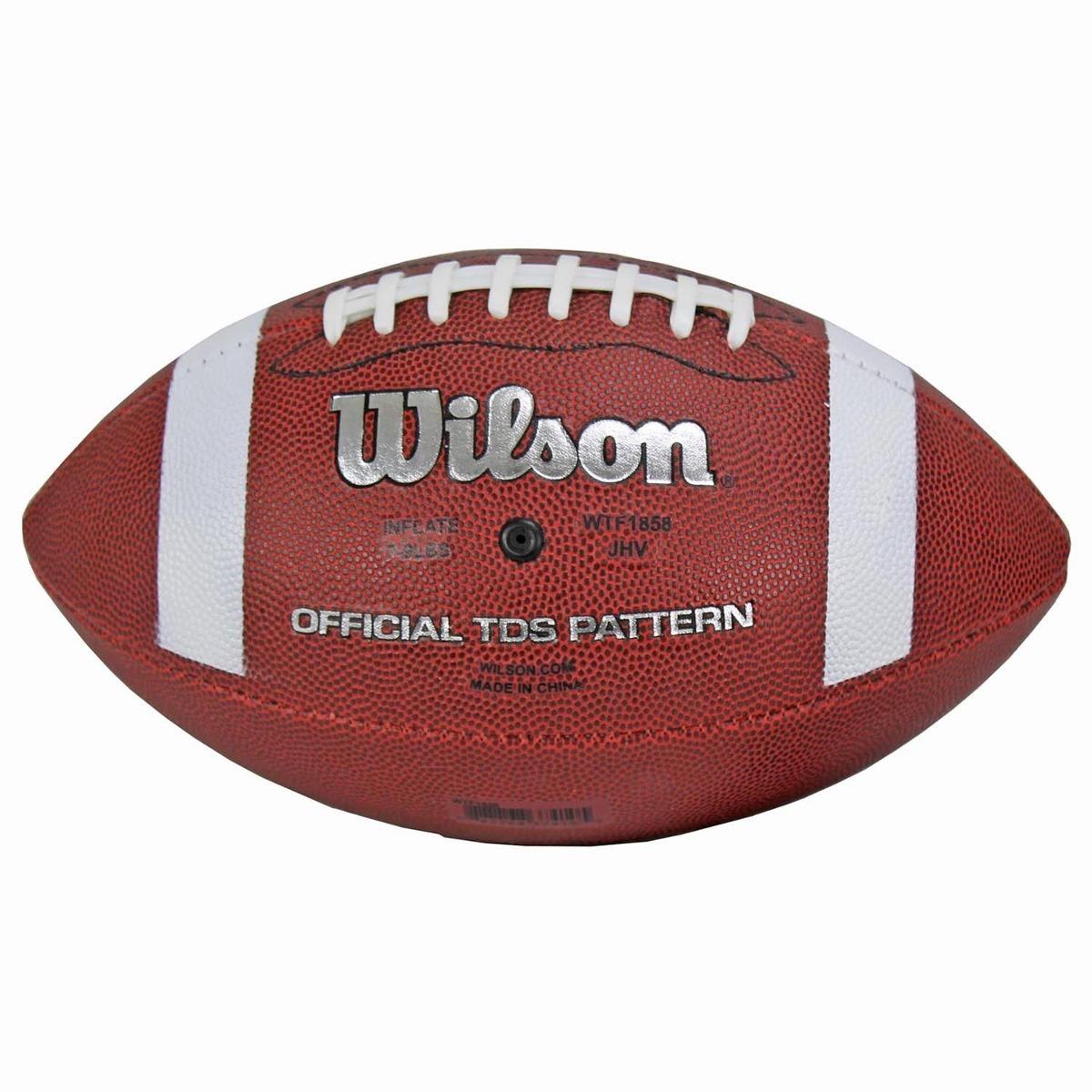 Cargando zoom... kit de 12 balones para fútbol americano tamaño oficial pvc 51c0c7c741008