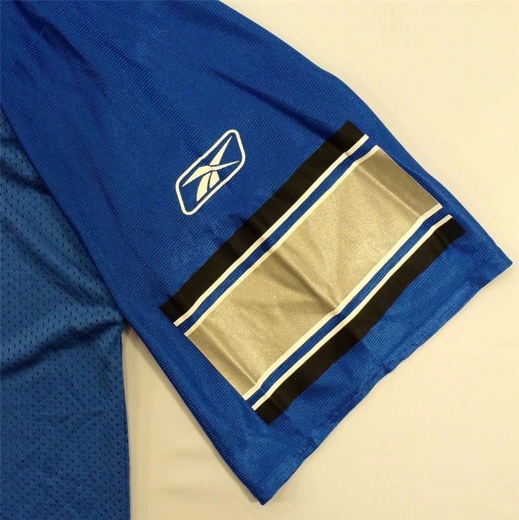 Camiseta Casaca Futbol Americano Detroit Lions Nfl Nueva M! -   750 ... 53ed06492df5a