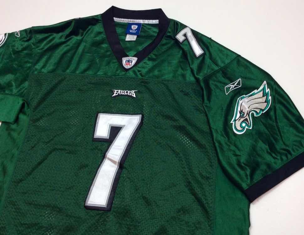 Cargando zoom... camiseta futbol americano reebok nfl philadelphia eagles  2xl 7c9f033fb4f