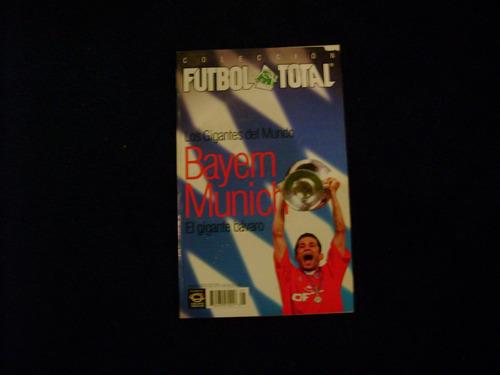 futbol coleccion futbol revista