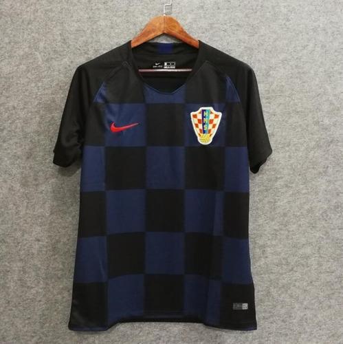 fútbol croacia camisetas