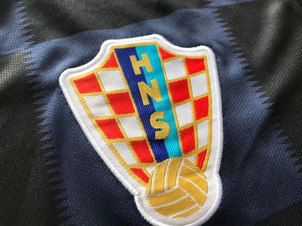 e4f69c1b58127 Cargando zoom... camisetas fútbol croacia 2018 nuevas de visita. Cargando  zoom.