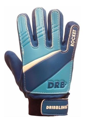 futbol deporte guantes