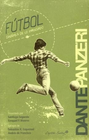 futbol dinamica de lo impensado - panzeri, dante
