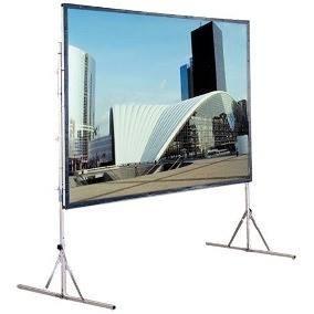 futbol en pantalla gigante