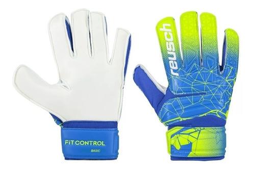 futbol fit guantes