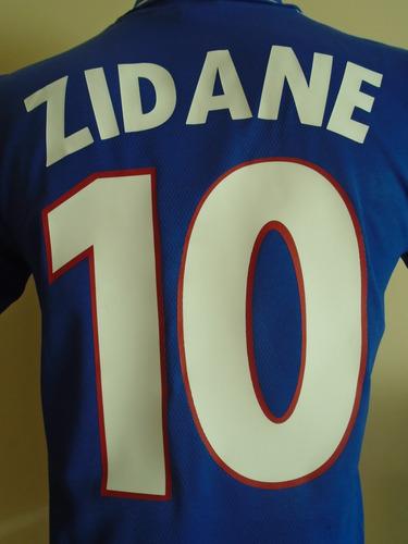 fútbol francia camiseta