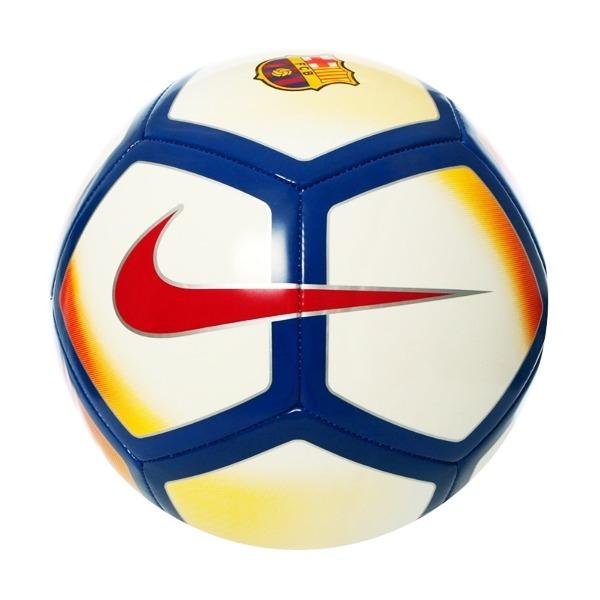 balón futbol nike  4 pitch fc barcelona 2017-18 fut 7 · balón futbol fut · futbol  fut balón 83bb08ee7baef