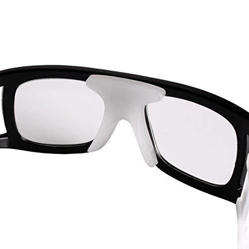 f4df91513f andux baloncesto fútbol fútbol deportes gafas protectoras... fútbol fútbol  deportes