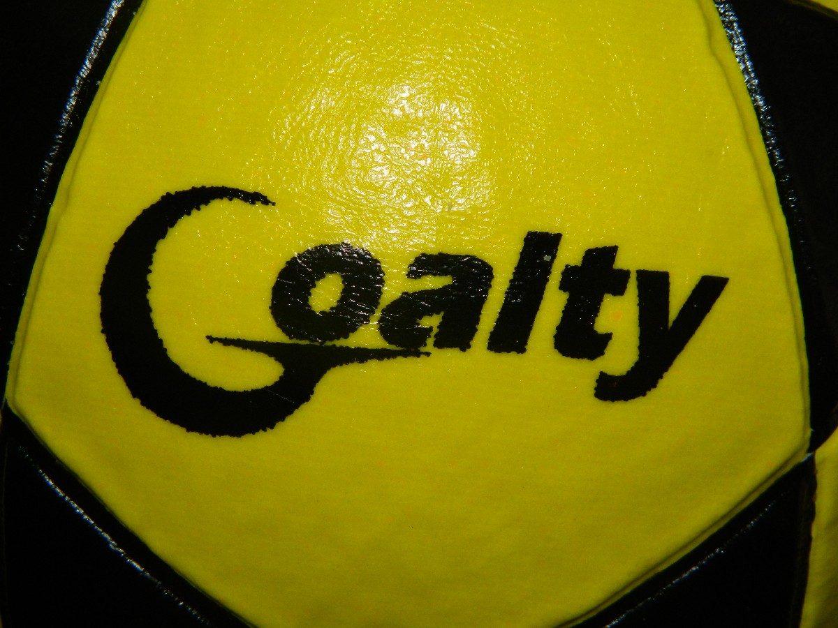 c6d0ccb551742 Pelota De Futbol Goalty Numero 4 Y 5 Papi Futbol Futsal -   632