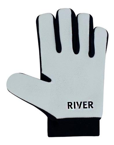 futbol guantes arquero