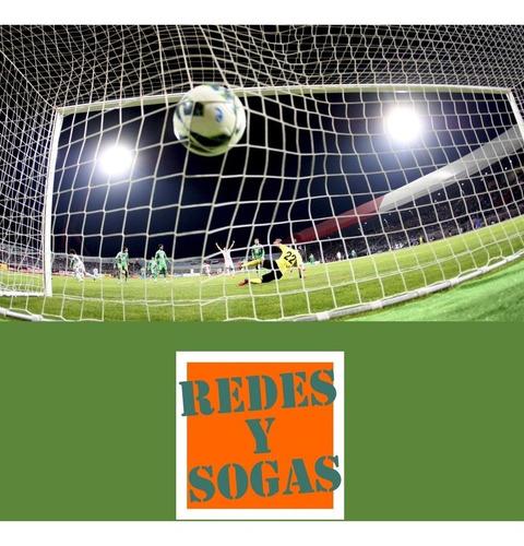 futbol redes red