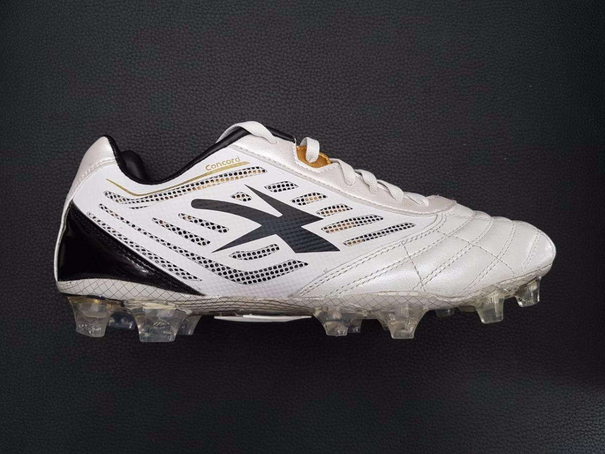 Futbol Tachon Concord Ultraligeros De Piel S162 -   679.99 en ... ad96f2e140070