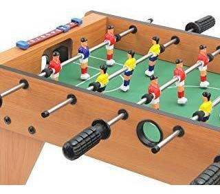 futbolin madera m