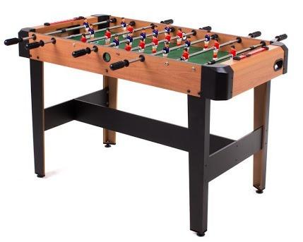 Futbolito de mesa 2 en mercado libre for Mesa futbolito