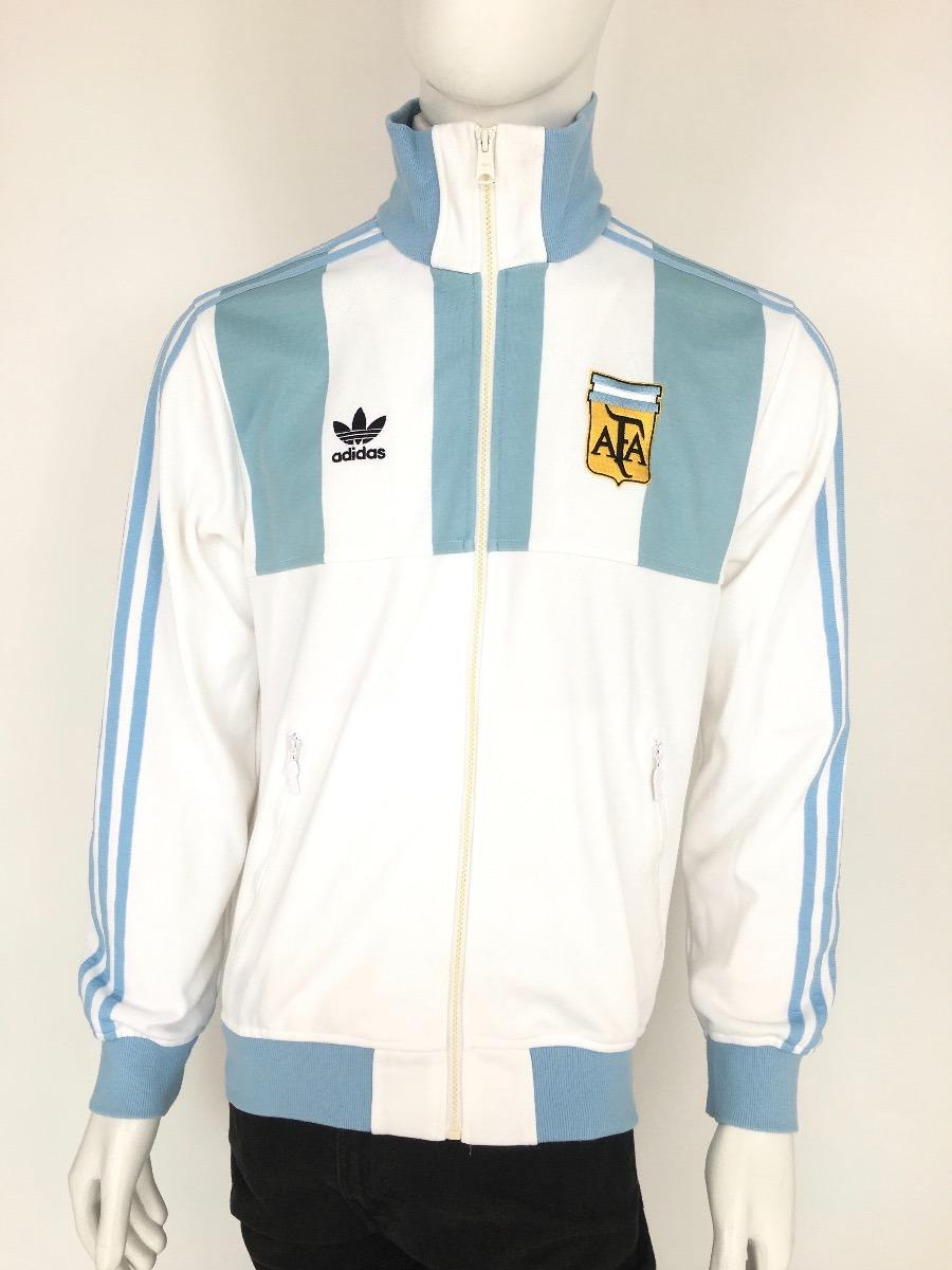 e42a2684b8 agasalho seleção argentina futebol copa do mundo adidas - m. Carregando  zoom.