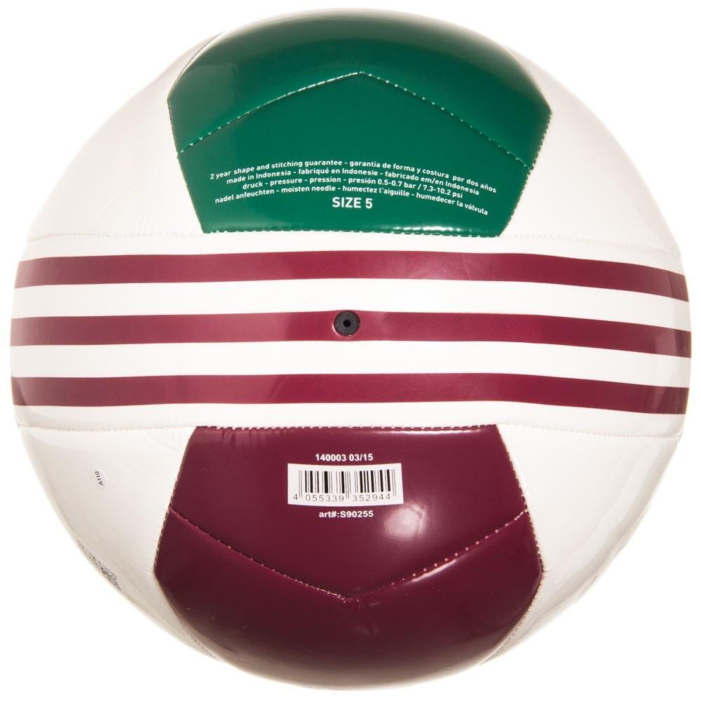 70450d90da Bola De Futebol De Campo adidas Fluminense - R  52